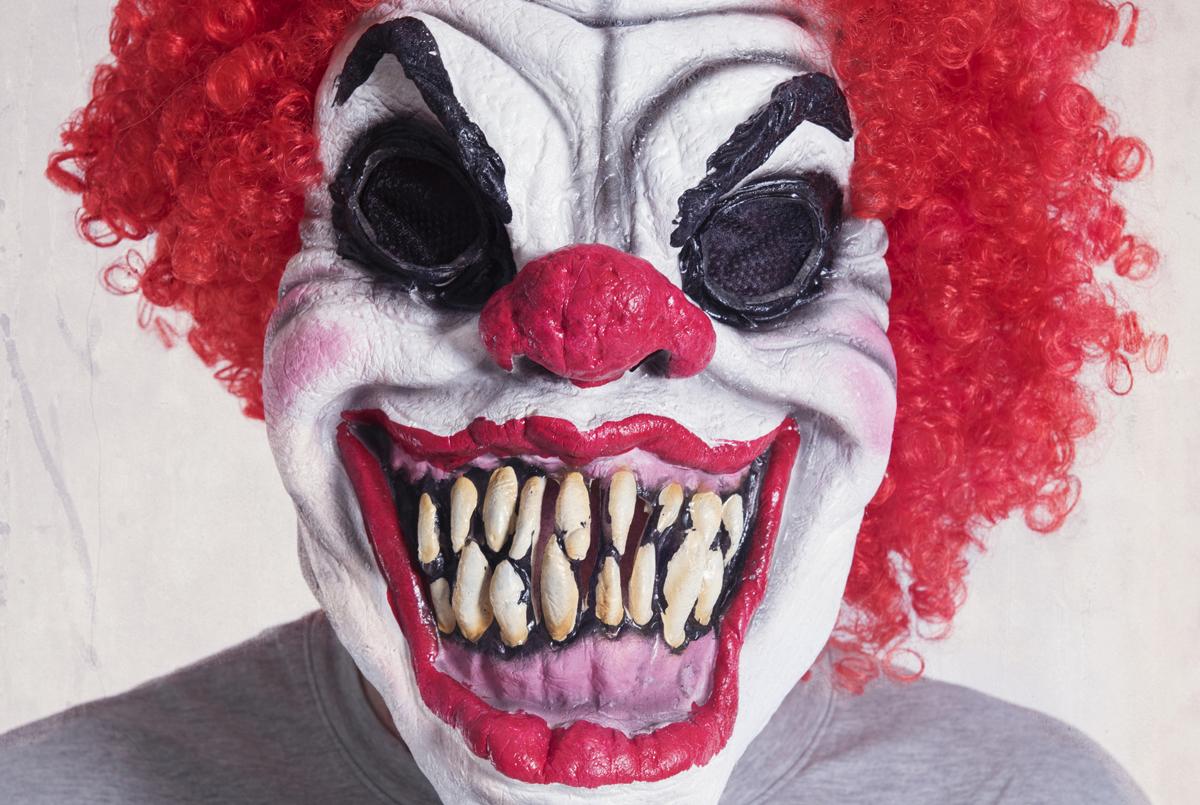 Efter clownlarmen: Hobbex stoppar försäljningen