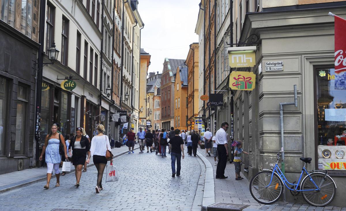 Larmet: Svenska modebutiker dåliga på omnikanal