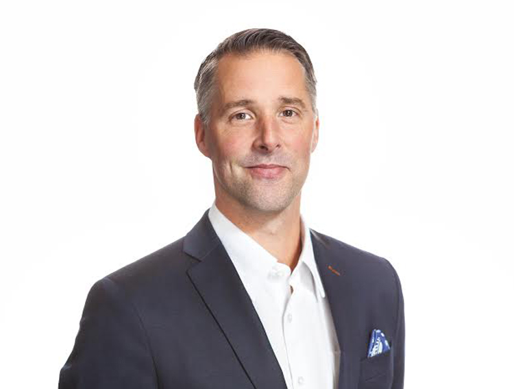 Marcus Lindqvist ska få Qliro att växa med marknaden
