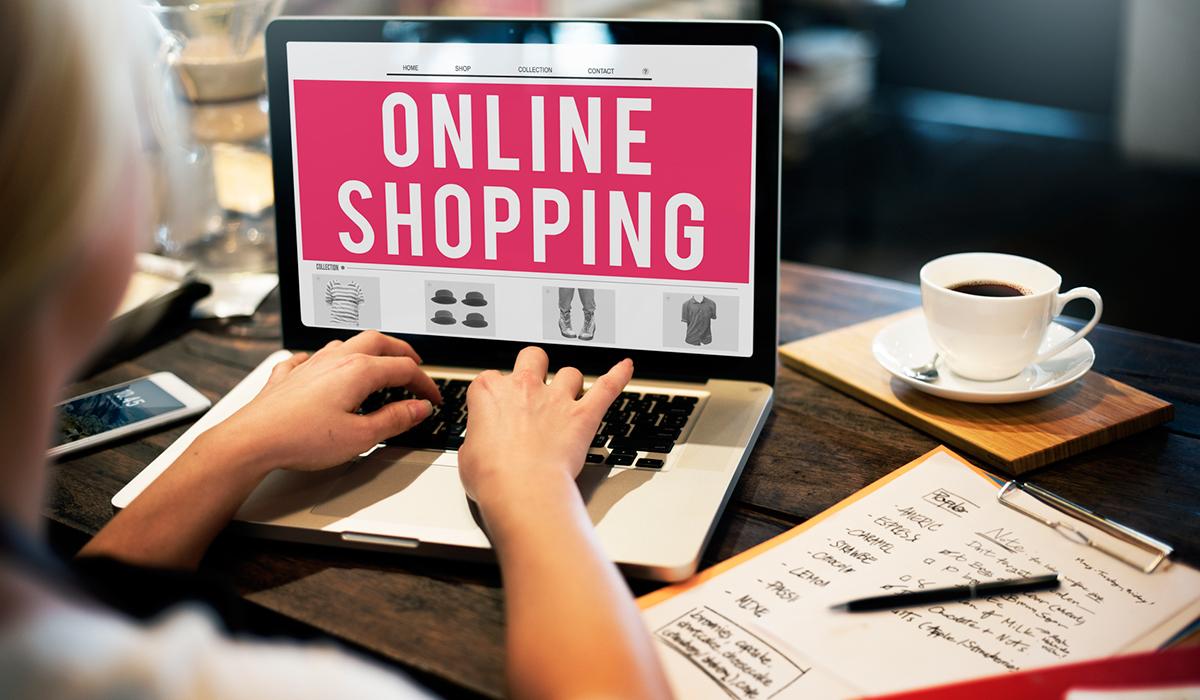 Effektiv marknadsföring ska få näthandeln att lyfta i vinter