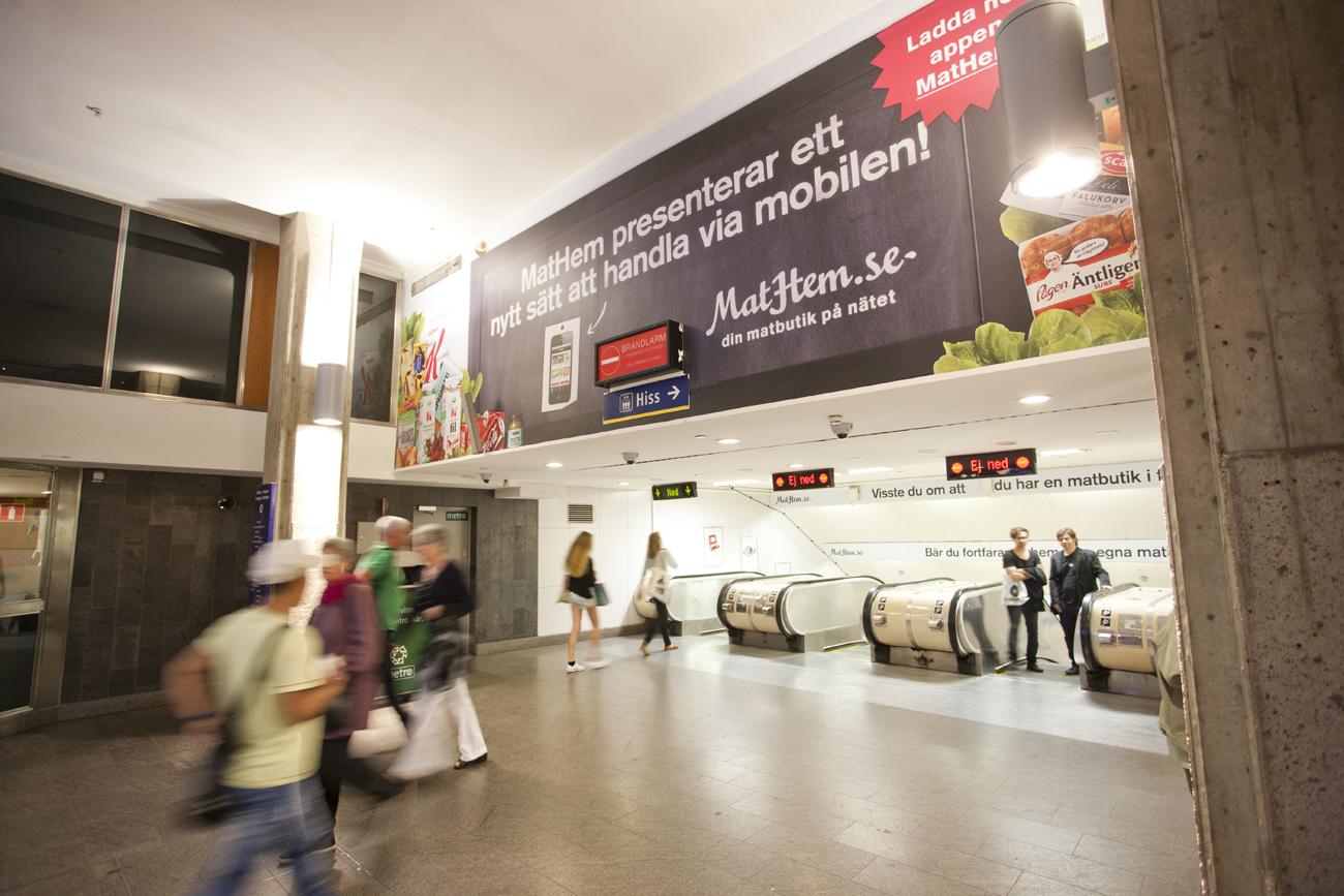 Mathems reklam frias - är inte vilseledande