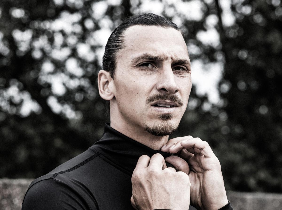 Zlatan satsar på omnikanal tillsammans med Stadium