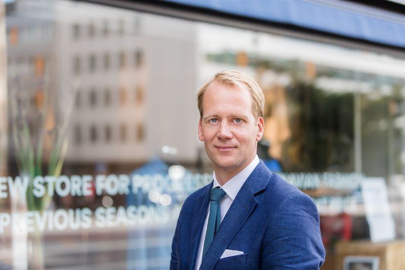 Jonas Arnberg: Handeln har väckt ett rea-monster
