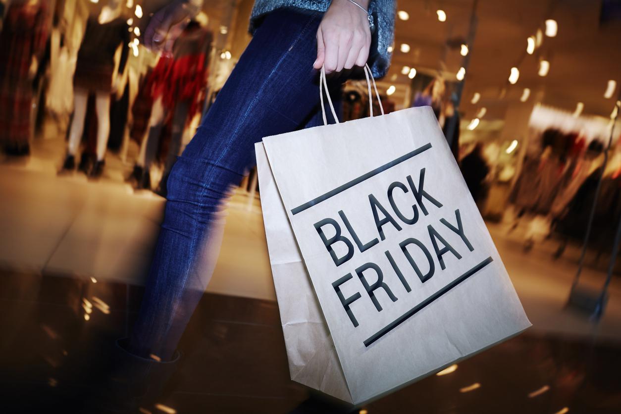 Sveriges näthandlare om Black Friday