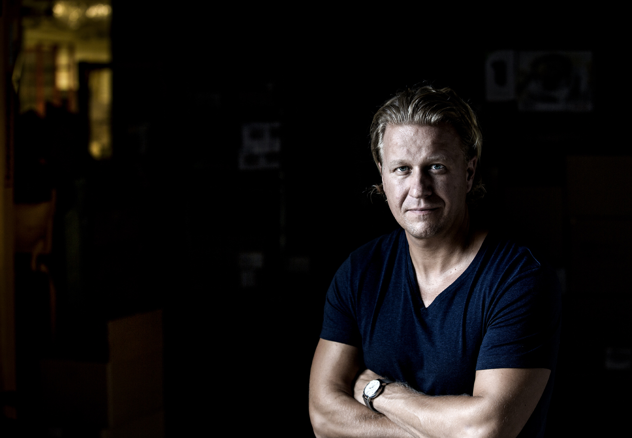 Fabian Bengtsson om NetOnNets resa till toppen