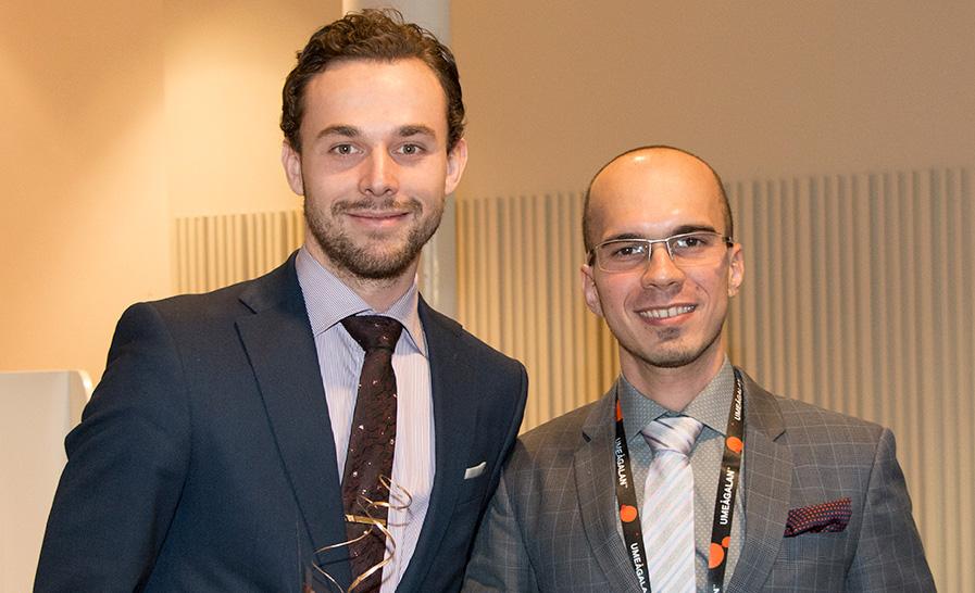 Umeå-startup ska göra svensk e-handel supersnabb