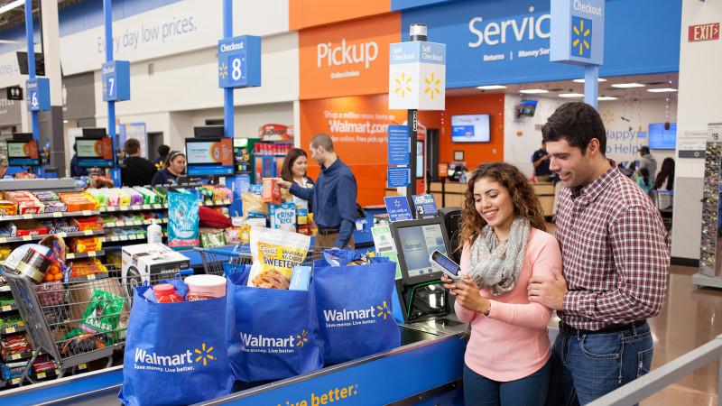 Walmart tar upp kampen med Amazon genom nytt förvärv