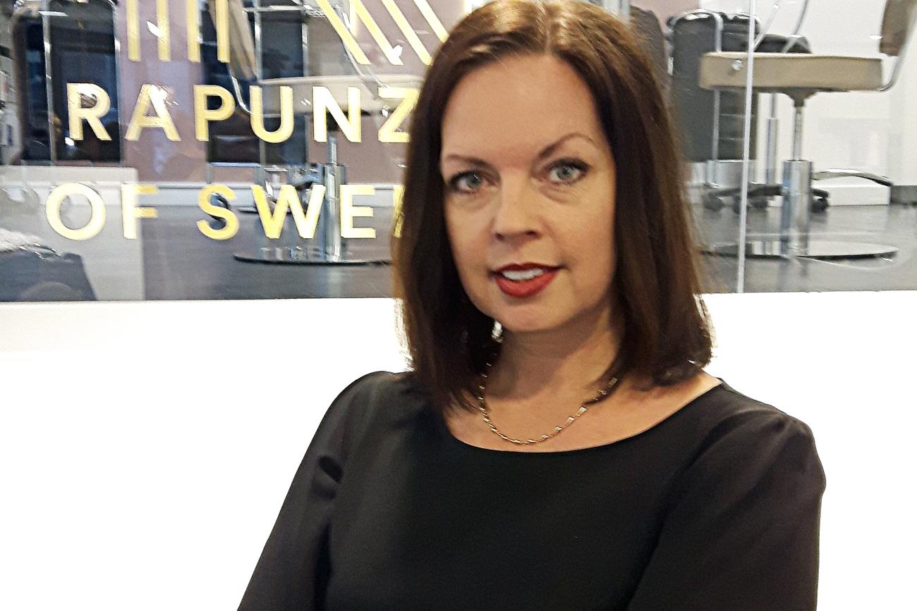 Rapunzel of Sweden får ny chef för e-handel