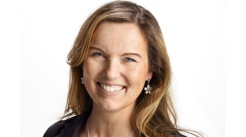 Hon blir ny direktör för näthandeln på Coop
