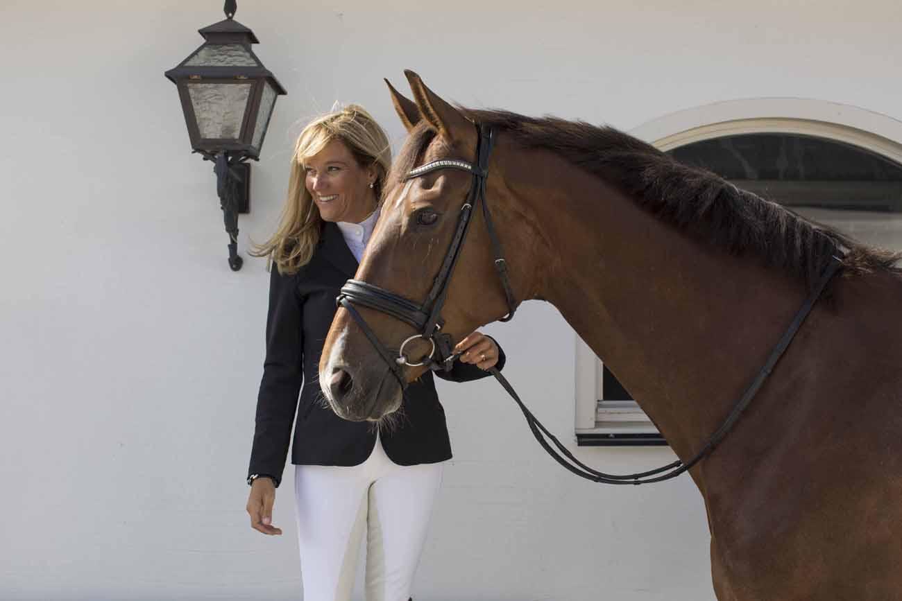 Horsemeup rider vidare - startar systerbutik i Danmark