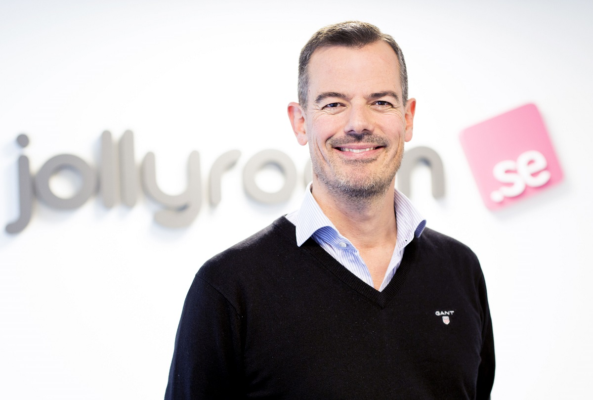 Logistikgurun Johan Kittel blir ny COO på väg mot miljarden