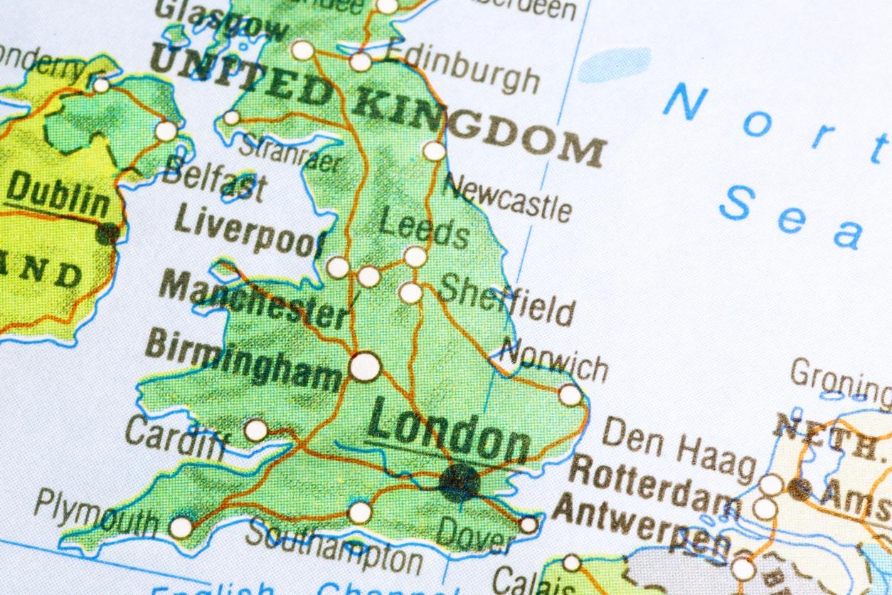 Klarna om UK: Stort intresse men fortfarande nytt