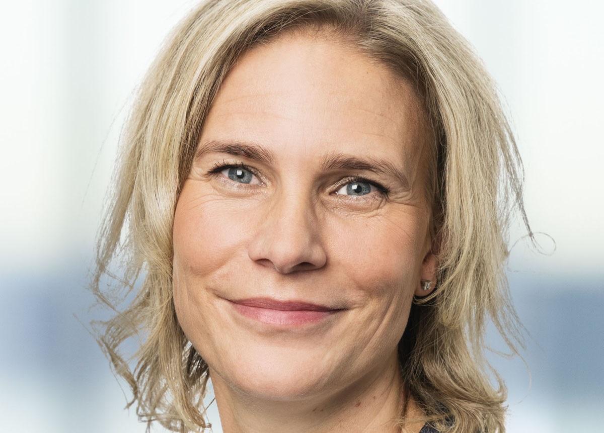 Jenny Ring ska leda nätjättens nya superenhet