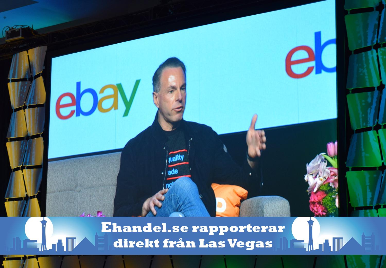 """Ebays VD: """"Företag utan AI-strategi kommer att dö"""""""
