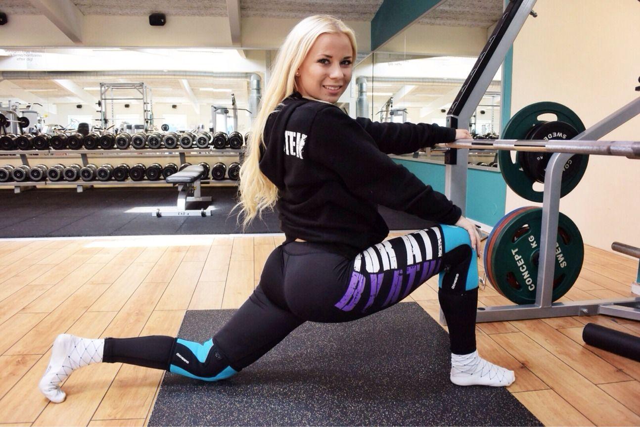 Gymgrossistens influencer fälls för reklam för riskakor