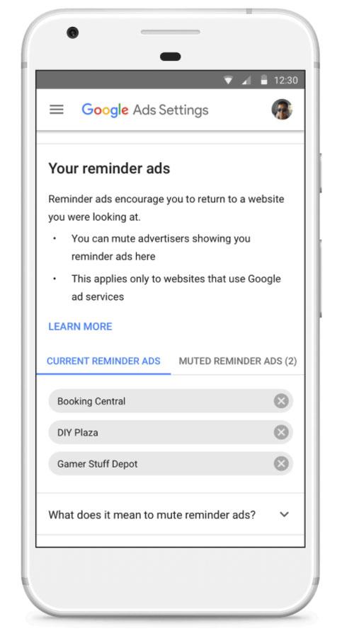 8a5f89a1 Google låter användarna stoppa e-handlarnas annonser - Ehandel.se