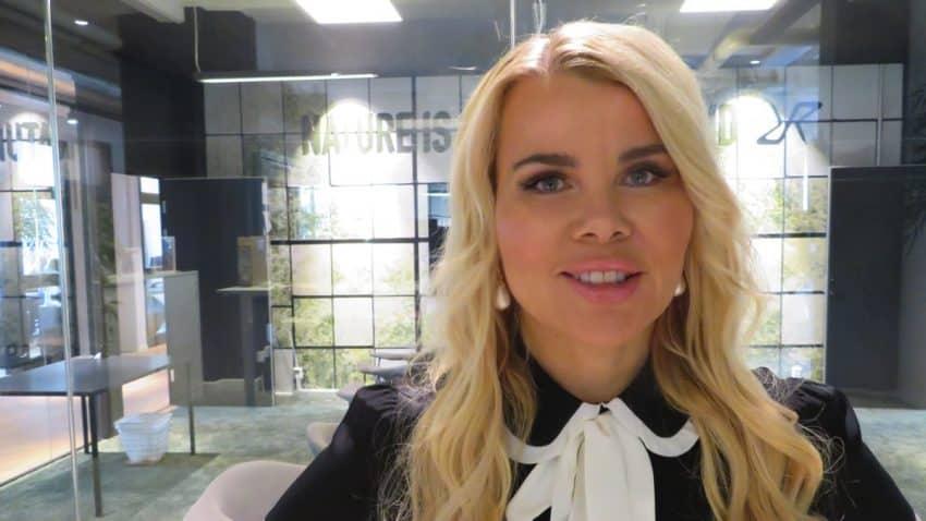Pernilla Nyrensten