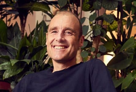 Pieter van der Does, Adyen