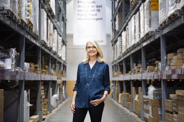 IKEA miljardsatsar på omni – öppnar fyra butiker i Stockholm