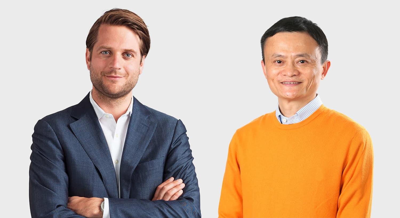 """Alibaba investerar i Klarna: """"Kommer expandera globalt"""""""