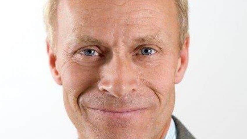 Thord Nossborn