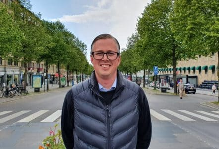 Erik Stålebo