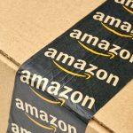 Sälj via Amazon