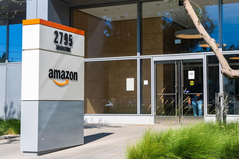 Efter butiksdöden i galleriorna – nu kan Amazon ta över