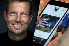 Björn Elfgren Abicart Marknadsplats