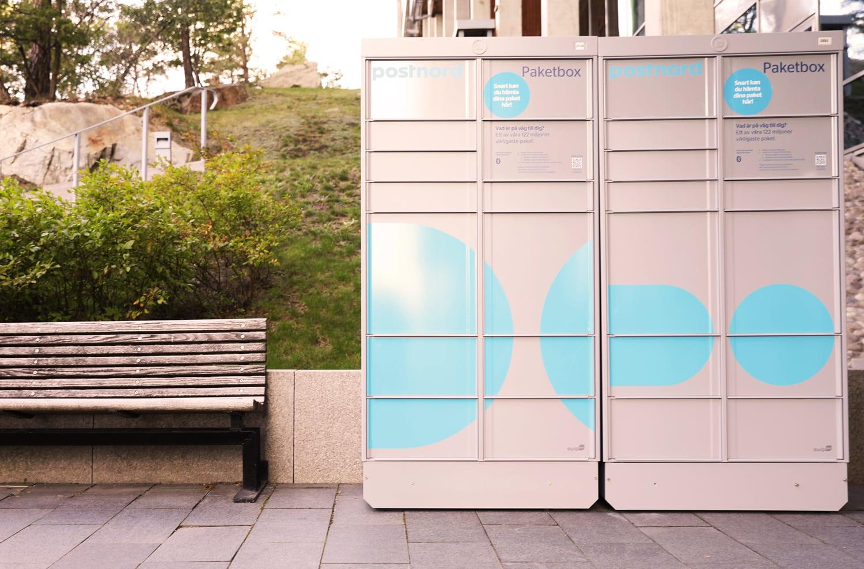 """Här hamnar PostNords paketskåp: """"Ser ett stort intresse"""" - Ehandel.se"""