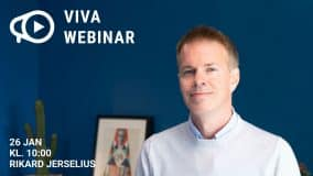 Growth marketing Viva Media webinar