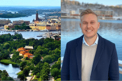 Oscar Stockholm E-commerce Recruit