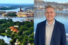 Oscar Stockholm E-commerce Recruit