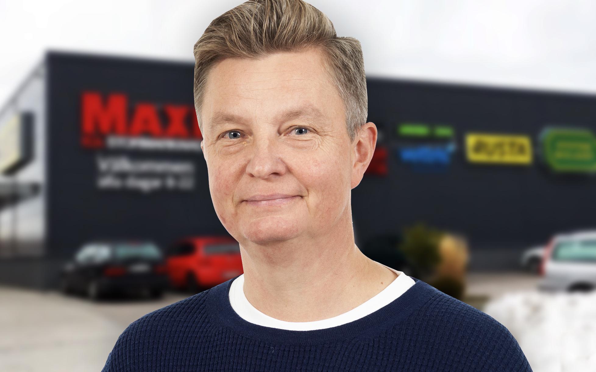 Svenska jättekedjorna invaderar Eslöv – då sågar han e-handeln