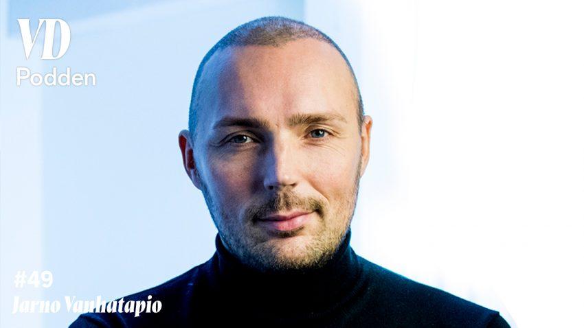 Jarno Vanhatapio