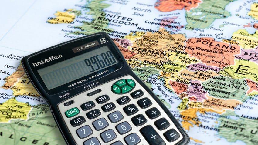 Ny momsregel i EU 2021 - OSS - Specter AB