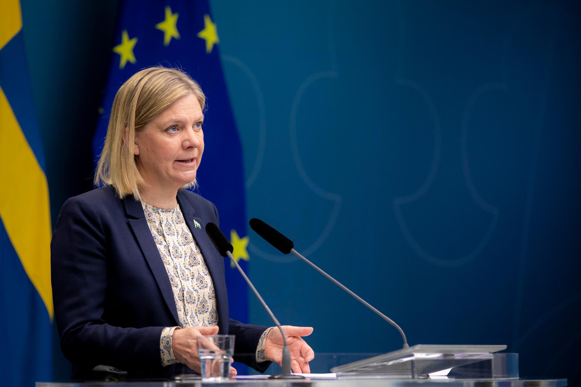 Stödpaketet försämras kraftigt efter EU-krav – men förlängs