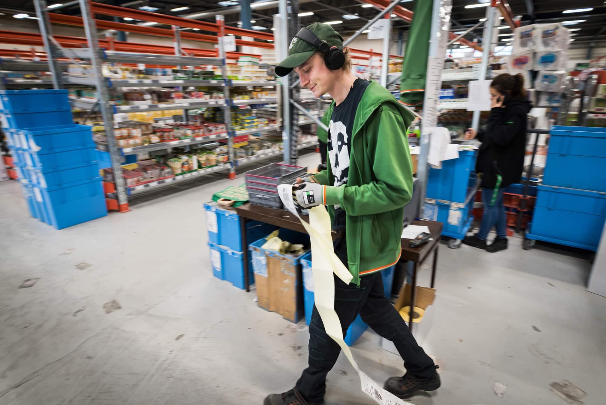 """Så många har handlat mat online – """"planerar för ett nytt normalläge"""""""
