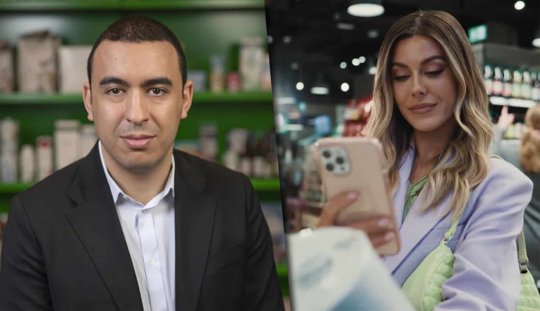 Scan & Pay nu i 350 butiker – därför tog Coop in Bianca Ingrosso