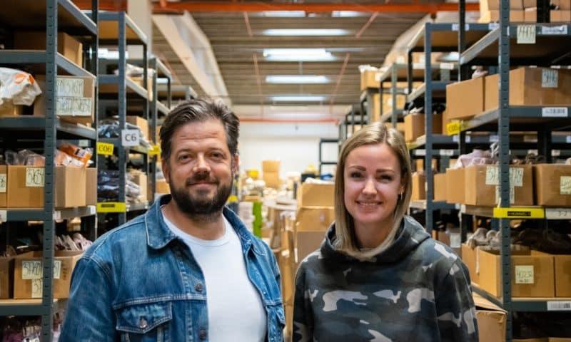Babylyx till Sverige när danska e-handlaren expanderar